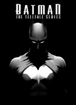 Batman: The Telltale Series Episode 1: Realm of Shadows (2016)